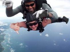 Todd Love Skydiving