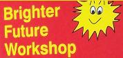 Brighter Future Workshop sun