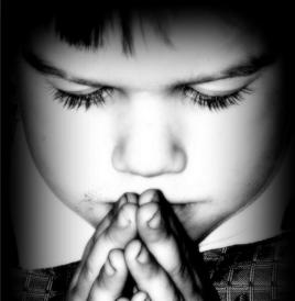 Childs prayer